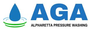 alpharetta pressure washing