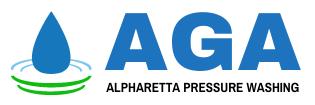 AGA Alpharetta Pressure Washing