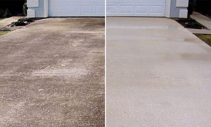 alpharetta driveway cleaning