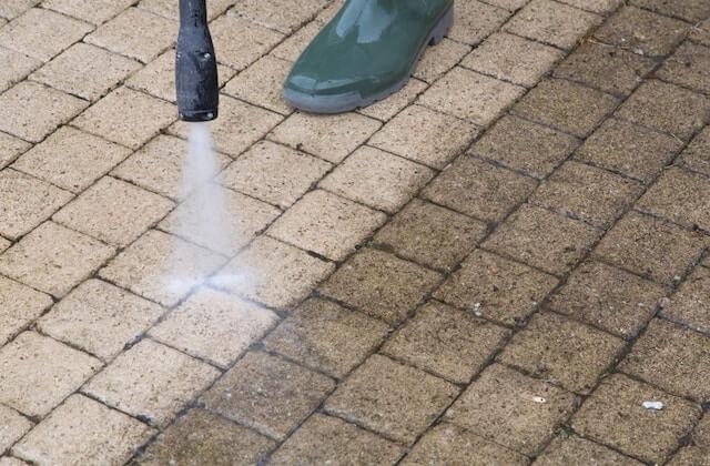 alpharetta patio cleaning