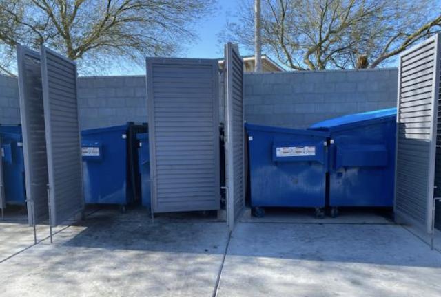 dumpster cleaning in alpharetta