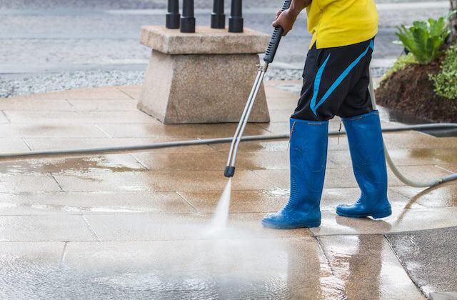 commercial cleaning alpharetta